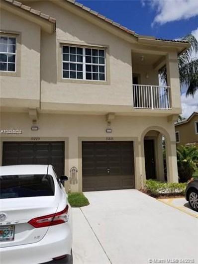 13223 SW 42nd St UNIT 8104, Miramar, FL 33027 - MLS#: A10454824