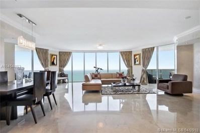 17201 Collins Ave UNIT 2501, Sunny Isles Beach, FL 33160 - #: A10454853