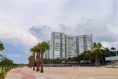7135 Collins Ave UNIT 403, Miami Beach, FL 33141 - MLS#: A10454951