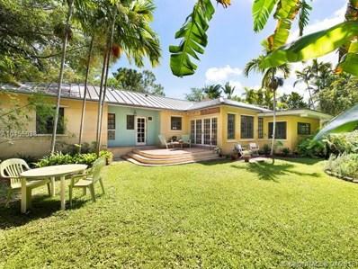 561 NE 95th St, Miami Shores, FL 33138 - MLS#: A10455038