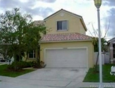 1060 Briar Ridge, Weston, FL 33327 - MLS#: A10455085
