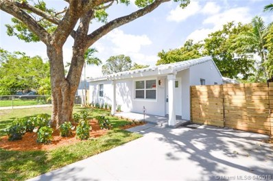 1317 NW 4th Ave, Fort Lauderdale, FL 33311 - MLS#: A10455138