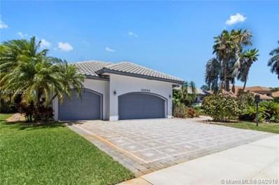 10550 Stonebridge Blvd, Boca Raton, FL 33498 - MLS#: A10455258