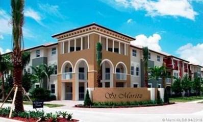 11605 NW 89th St UNIT 102, Doral, FL 33178 - MLS#: A10455289