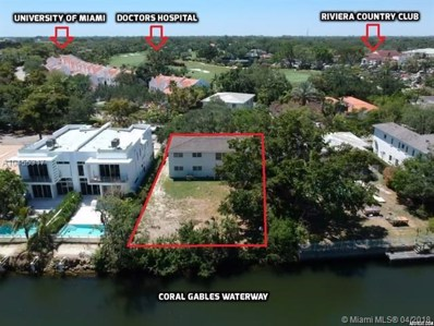 4851 University Dr, Coral Gables, FL 33146 - MLS#: A10455317