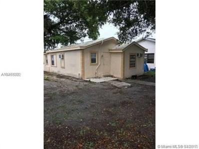 109 NW 6th Ave, Dania Beach, FL 33004 - MLS#: A10455322