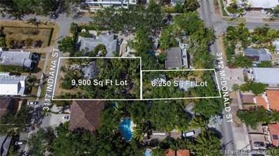 3117 Indiana St, Coconut Grove, FL 33133 - #: A10455330