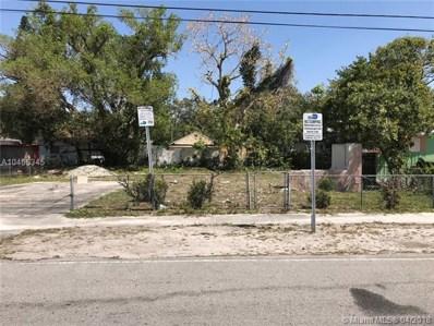 2245 NW 91st St, Miami, FL 33147 - MLS#: A10455345