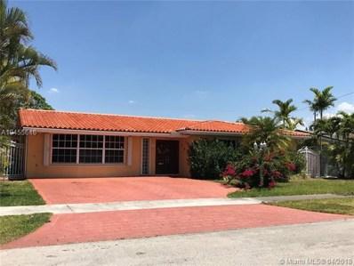 7821 SW 29th Terr, Miami, FL 33155 - MLS#: A10455616