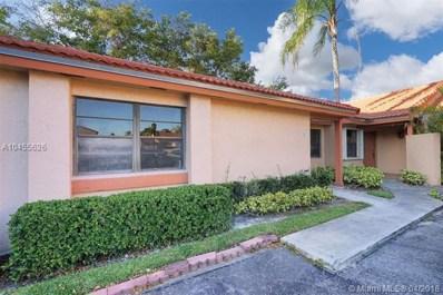 6273 NW 171st St UNIT 6273, Hialeah, FL 33015 - MLS#: A10455626