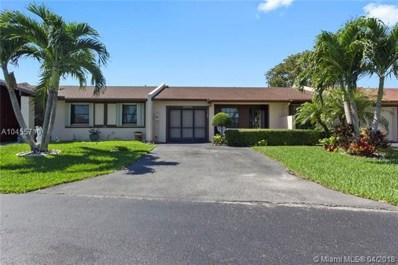 15788 Philodendron Cir, Delray Beach, FL 33484 - MLS#: A10455710