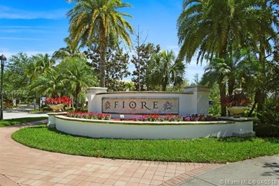 7301 W Myrtlewood Cir W UNIT 7301, Palm Beach Gardens, FL 33418 - MLS#: A10455789