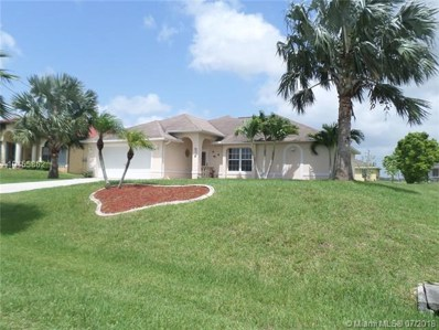 2129 NW 16 Pl, Other City - In The State Of >, FL 33993 - MLS#: A10455862