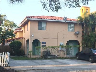 2923 SW 6th St, Miami, FL 33135 - MLS#: A10455870