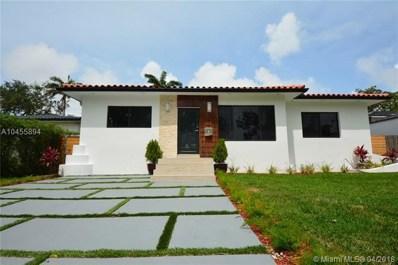 355 SW 25th Rd, Miami, FL 33129 - MLS#: A10455894