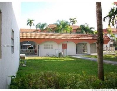 10903 N Kendall Drive UNIT 111, Miami, FL 33176 - #: A10455902