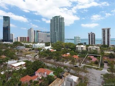 1835 S Miami Ave, Miami, FL 33129 - MLS#: A10455922