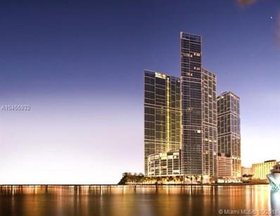 485 Brickell Av UNIT 4804, Miami, FL 33131 - MLS#: A10455932