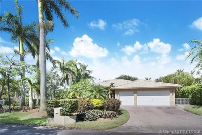 17050 SW 74th Ave, Palmetto Bay, FL 33157 - MLS#: A10455934