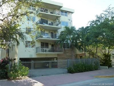 220 Washington Ave UNIT 2C, Miami Beach, FL 33139 - MLS#: A10455961