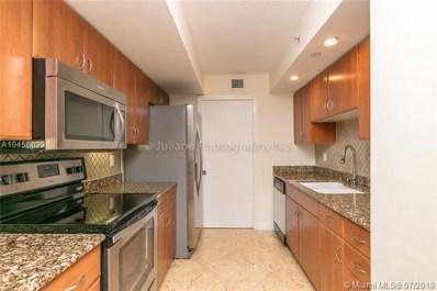 6917 Collins Ave UNIT 1412, Miami Beach, FL 33141 - MLS#: A10456022