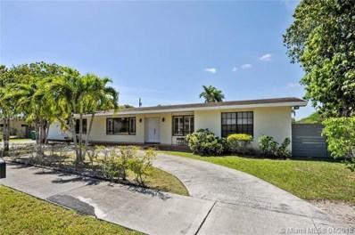 10040 SW 136th St, Miami, FL 33176 - MLS#: A10456049