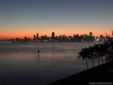 5133 Fisher Island Dr UNIT 5133, Miami Beach, FL 33109 - MLS#: A10456050