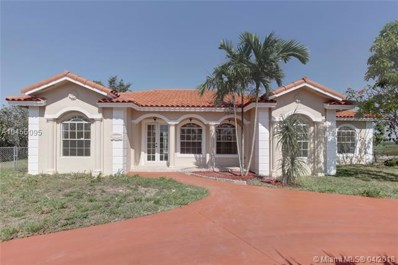 32171 SW 197th Ave, Homestead, FL 33030 - MLS#: A10456095