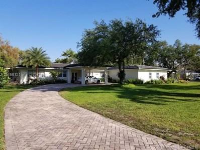 11540 SW 80th Rd, Pinecrest, FL 33156 - MLS#: A10456121