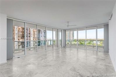 2127 Brickell Ave UNIT 1505, Miami, FL 33129 - MLS#: A10456129
