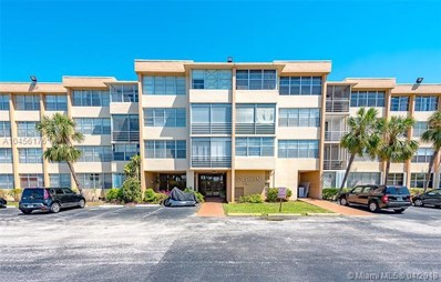 2741 Taft St UNIT 304, Hollywood, FL 33020 - #: A10456176