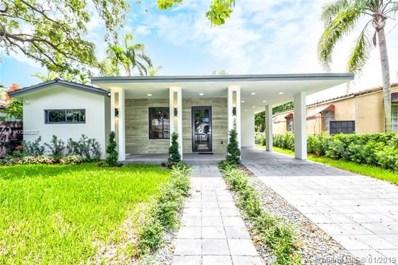 242 SW 31 Rd, Miami, FL 33129 - MLS#: A10456207