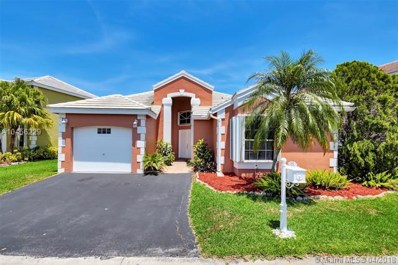 385 Somerset Way, Weston, FL 33326 - MLS#: A10456229
