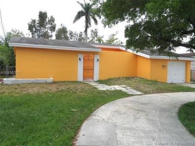 3825 E Lake Pl, Miramar, FL 33023 - MLS#: A10456372