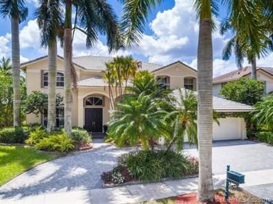 1636 Victoria Pointe Cir, Weston, FL 33327 - MLS#: A10456393