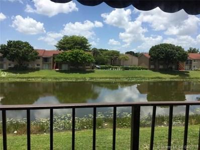 1163 Lake Terry Dr UNIT N, West Palm Beach, FL 33411 - #: A10456410