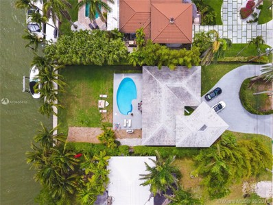 1055 Belle Meade Island Dr, Miami, FL 33138 - MLS#: A10456413