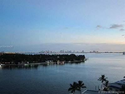 900 Bay Dr UNIT 1019, Miami Beach, FL 33141 - MLS#: A10456426