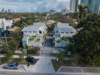 3127 SW 27th Ave UNIT 3127, Miami, FL 33133 - #: A10456458