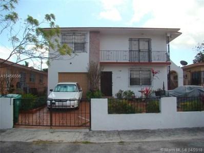 2464 NW 11th St, Miami, FL 33125 - MLS#: A10456506