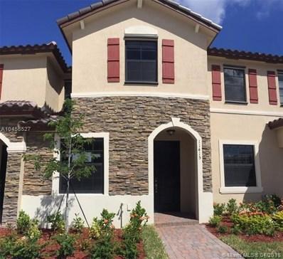 11415 SW 248th Ln, Homestead, FL 33032 - MLS#: A10456527