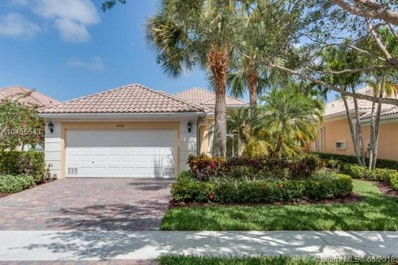 5121 Magnolia Bay Circle, Palm Beach Gardens, FL 33418 - MLS#: A10456543