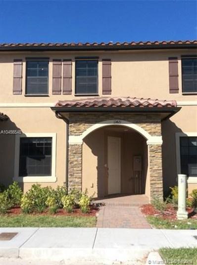 11419 SW 248th Ln, Homestead, FL 33032 - MLS#: A10456548