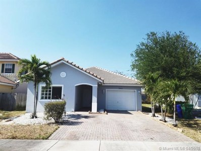 2421 NW 14th Ct, Fort Lauderdale, FL 33311 - MLS#: A10456688