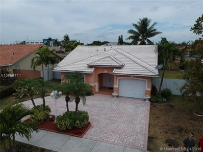 14413 SW 38th Ln, Miami, FL 33175 - MLS#: A10456711