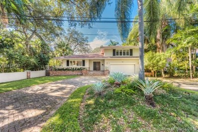 860 Jeronimo Dr, Coral Gables, FL 33146 - MLS#: A10456737