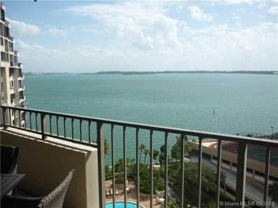 520 Brickell Key Dr UNIT A1213, Miami, FL 33131 - #: A10456840