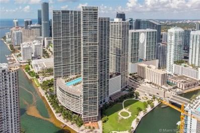 475 Brickell Av UNIT 1912, Miami, FL 33131 - MLS#: A10456890