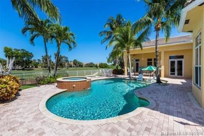 610 W Enclave Cir W, Pembroke Pines, FL 33027 - MLS#: A10456928