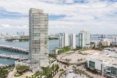 450 Alton Rd UNIT 1906, Miami, FL 33139 - #: A10456978